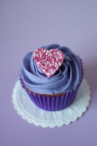 love-heart-purple-dessert